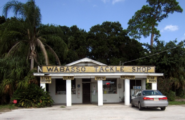 Wabasso Tackle Shop
